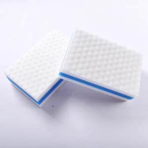Extra Strength Compressed Sandwich Eraser Sponge
