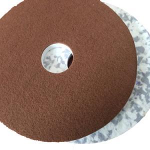 Melamine Floor Cleaning Pad comb