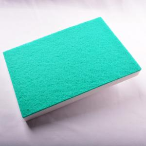 Rectangular Melamine Floor Cleaning Pads