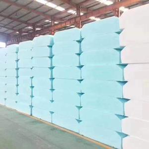 White melamine foam Block
