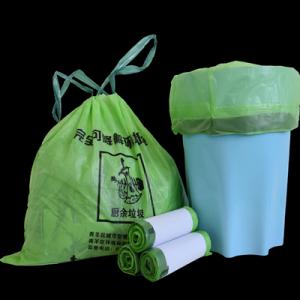 Drawstring liners bags